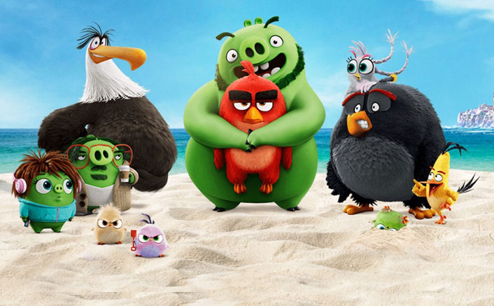 The Angry Birds Movie 2 Review: Just Fails To 'Quack' You Up!
