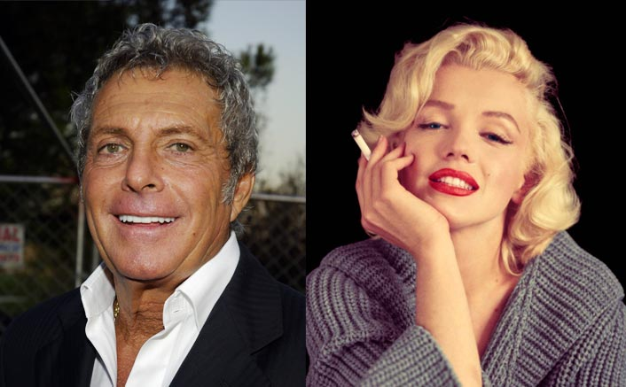 'The Godfather' actor says he lost virginity to Marilyn Monroe