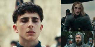 The King Trailer: Timothée Chalamet Is Every Bit Royal And Promising As King Henry V