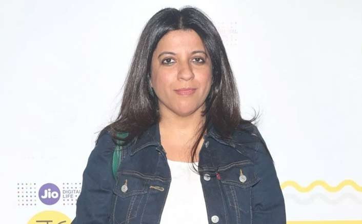 "Zoya Akhtar: ""We Are Trying To Project Men Who We Want To See On Screens"""