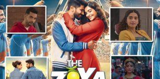 The Zoya Factor Trailer: Sonam K Ahuja Is India's Lucky Charm & Dulquer Salmaan Is The Heartthrob