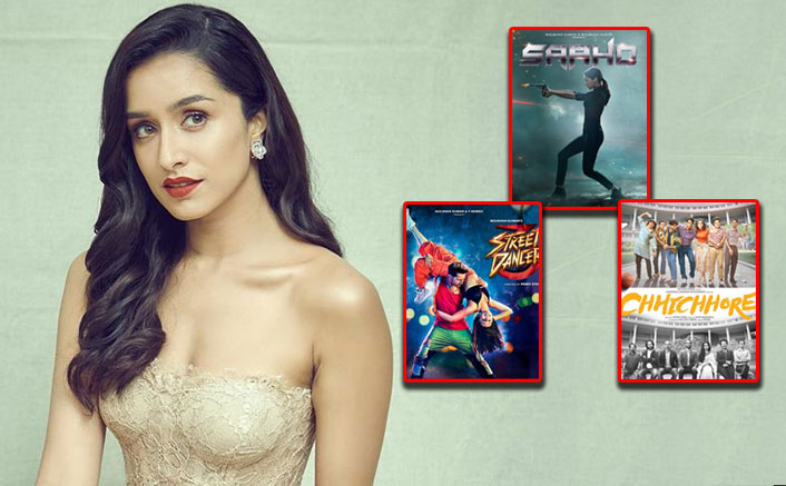 """There's been so much learning, shooting for these films together"" says Shraddha Kapoor as she gears up for back-to-back releases"