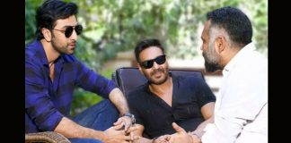 This Is When Luv Ranjan's Next With Ajay Devgn And Ranbir Kapoor Will Go On Floors