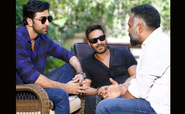 BREAKING: Ajay Devgn EXITS Ranbir Kapoor-Luv Ranjan's Next? Reason Revealed!