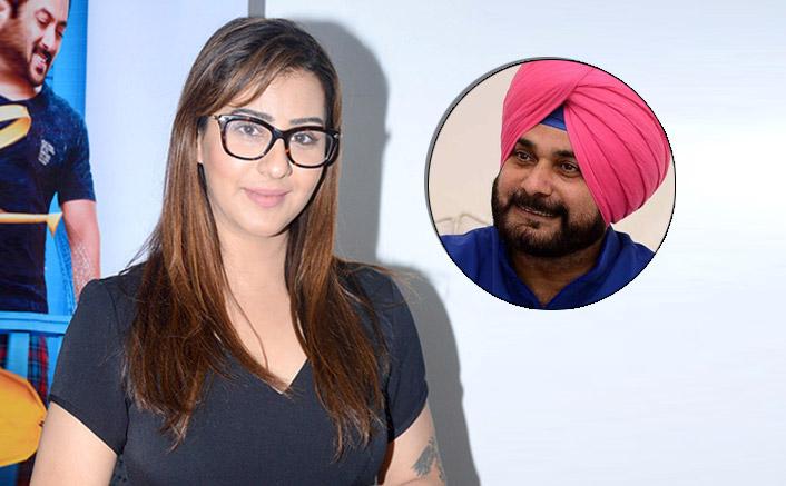 """Threatened They Will Rape Me"": Shilpa Shinde's SHOCKING Revelation On Supporting Navjot Singh Sidhu Over Pakistan Statement"
