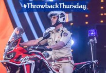 #ThrowbackThursday: Akshay Kumar's This Stage Performance Is Undoubtedly One Of The Best In The History Of Award Shows