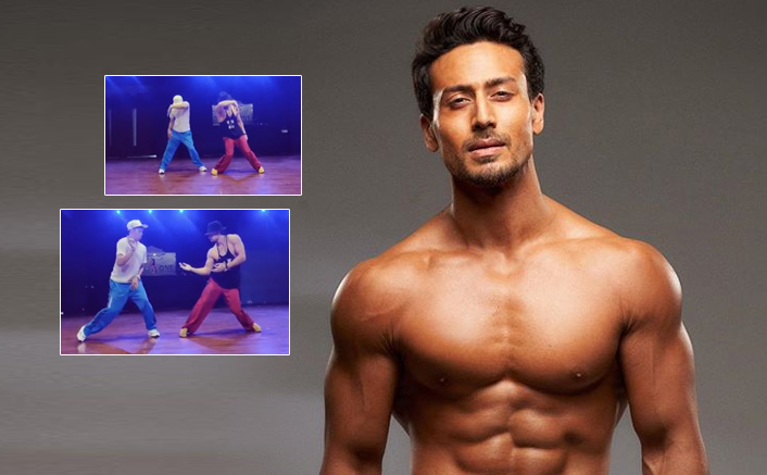 Tiger Jackie Shroff Sets The Screen On Fire With Paresh Shirodkar On Huma Humma Song
