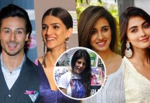 Tiger Shroff, Kriti Sanon, Disha Patani, Pooja Hegde support the Season 2 of Self Defence launched by Warda Nadiadwala