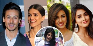Tiger Shroff, Kriti Sanon, Disha Patani, Pooja Hegde support the Season 2 of Self Defence launched by Warda Nadiadwala