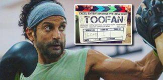 Toofan: Rakeysh Omprakash Mehra's Directorial Starring Farhan Akhtar Goes On Floors