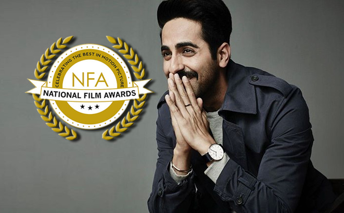"Ayushmann Khurrana On Winning National Award For Best Actor: ""Today's Honour Is A Validation Of My Hard Work"""