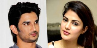 Truth REVEALED! Sushant Singh Rajput Isn't 'Curious' To Tie The Knot With Rhea Chakraborty!