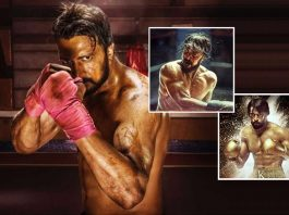 Unveiled: Trailer Of Kiccha Sudeep Starrer Pailwaan