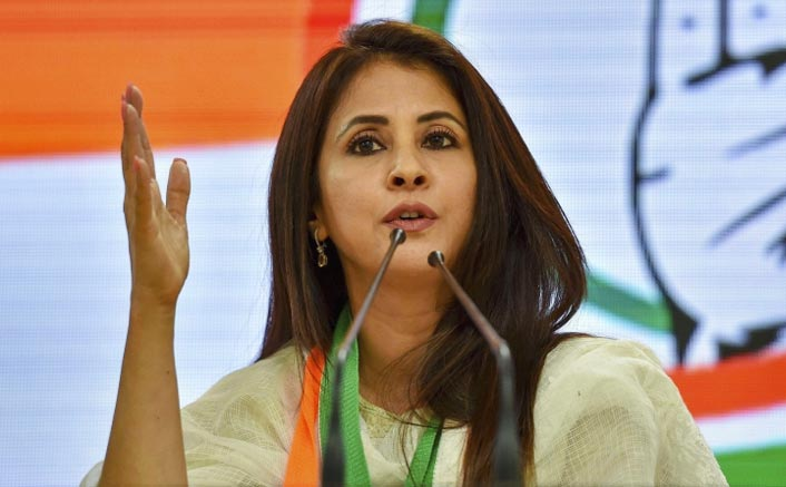 "Urmila Matondkar On Article 370 Row: ""Haven't Been Able To Speak To Our Parents In Kashmir Since 22 Days"""