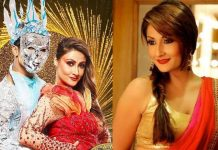 Urvashi Dholakia lashes out at Nach Baliye makers; Calls the show a drama competition!