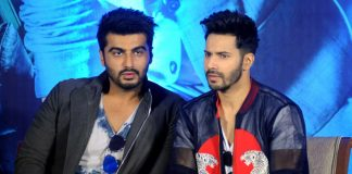 Varun Dhawan gets hilariously trolled by Arjun Kapoor