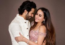Varun Dhawan & Natasha Dalal Are Already Engaged?