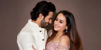 Varun Dhawan & Natasha Dalal Are Already Engaged?