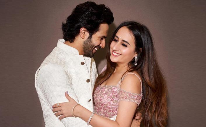 Varun Dhawan & Natasha Dalal Are Already Engaged? Here's All You Need To Know