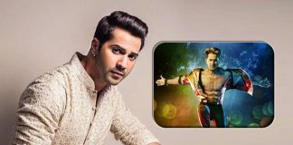 Varun Dhawan's Character To Have An Interesting Touch In Street Dancer 3D!