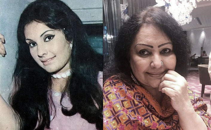 Rajnigandha Fame Veteran Actress Vidya Sinha Passes Away At 71