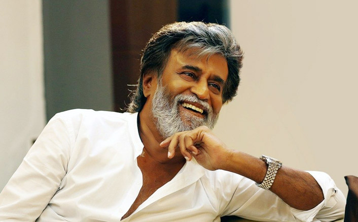 Thalaiva Rajinikanth To Be Honoured By Indian Government At IFFI!