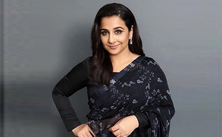 Vidya Balan reveals her all-time favourite movies