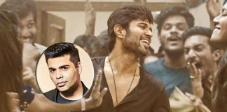 Vijay Deverakonda REFUSED Karan Johar's Whopping Offer To Star In Dear Comrade's Hindi Remake?