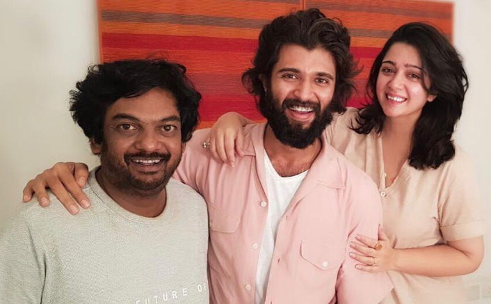 Dear Comrade Actor Vijay Deverakonda Bags His Next With Director Puri Jagannadh!