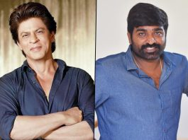 """Vijay Sethupathi REACTS On Shah Rukh Khan's 'Most Wonderful Actor' Comment: """"It, Maybe, Was By Mistake"""""""