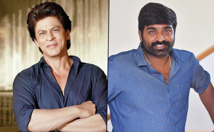 "Vijay Sethupathi REACTS On Shah Rukh Khan's 'Most Wonderful Actor' Comment: ""It, Maybe, Was By Mistake"""