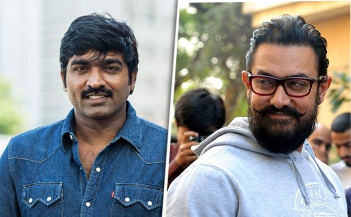 Vijay Sethupati To Portray This Character In Aamir Khan's Next