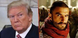 VIRAL: Donald Trump Grooves To The Tune Of Ranveer Singh's Malhari; Netizens Go INSANE!