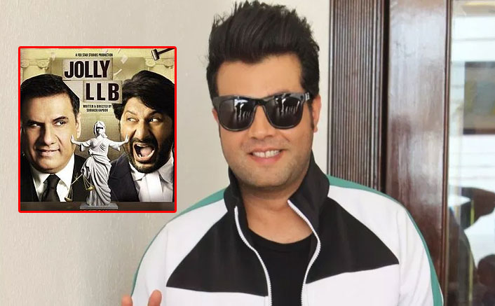 Want to do a film like 'Jolly LLB': Varun Sharma