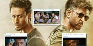 War Trailer Memes: Hrithik Roshan VS Tiger Shroff Starrer Invites Frenzy Of Memes Bursting Us Into Laughters!