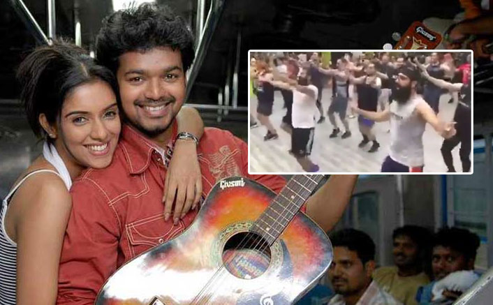 Warm Up: Men In Iran Groove To 'Mambazhamam' In Gym From Vijay-Asin Starrer Tamil Hit, 'Pokkiri'