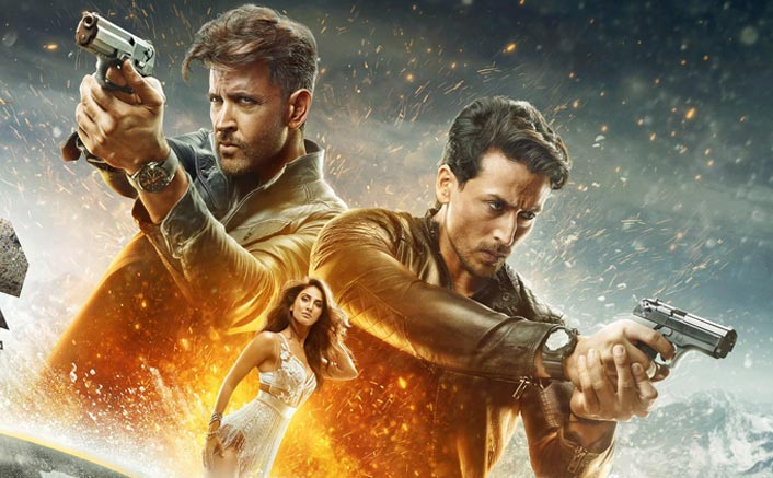 War Trailer Tomorrow! Hrithik Roshan, Tiger Shroff & 150 Seconds Of Astonishing Action