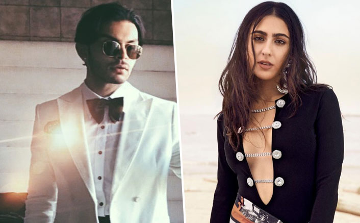 We Don't Know About Sara Ali Khan But Her Ex-Boyfriend Veer Pahariya Has Clearly Moved On!