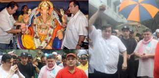 We Love Bappa But We Can't Continue The Tradition Anymore: Randhir Kapoor on Ganpati celebrations