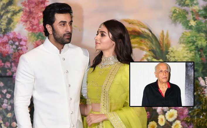 Wedding Bells! Did Ranbir Kapoor Formally Meet Mahesh Bhatt For Marrying Alia Bhatt?