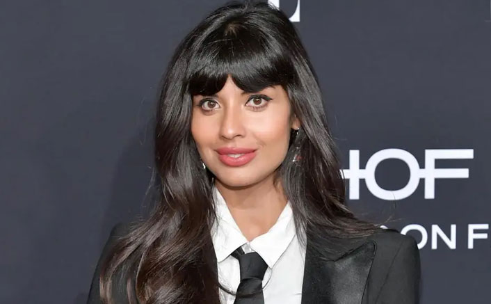 Weight obsession was waste of happiness: Jameela Jamil
