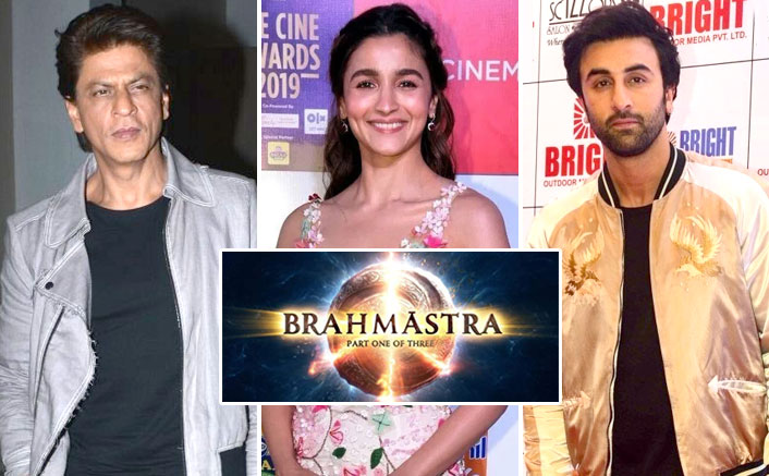 CONFIRMED: Shah Rukh Khan To Share Screen Space With Ranbir Kapoor In Brahmastra
