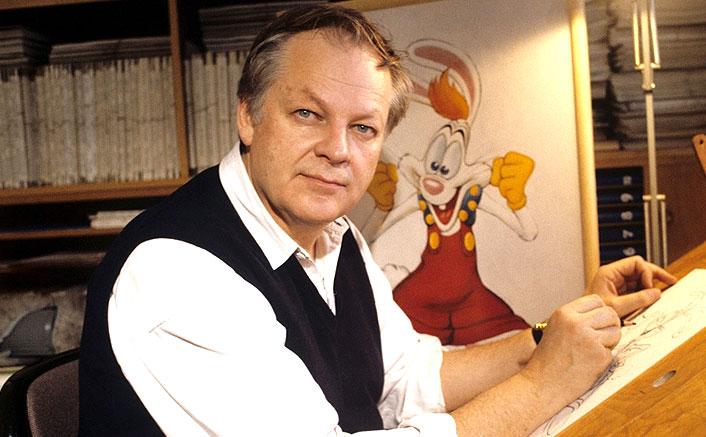 'Who Framed Roger Rabbit' animator Richard Williams dead