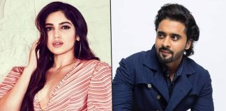 WHOA! Are Bhumi Pednekar & Jackky Bhagnani The Newest Couple In The Town?
