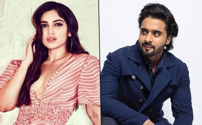 WHOA! Are Bhumi Pednekar & Jackky Bhagnani The Newest Couple In B-Town?