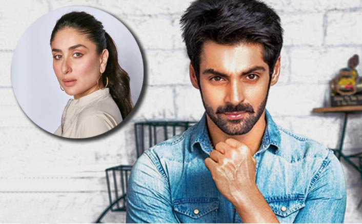 Working with Kareena Kapoor is an achievement: Karan Wahi