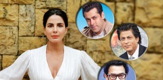 Would love to be paired with all three Khans: Kirti Kulhari