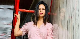 Yeh Hai Mohabbatein's Divyanka Tripathi Looks Breezy In Her Latest Photo