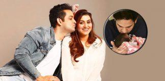 Yeh Rishta Kya Kehlata Hai Fame Priyanka & Vikaas Kalantri Name Their Newborn - See Post!