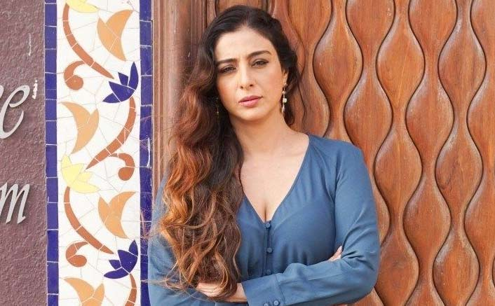 Tabu Spills Beans About Her Beauty Secrets & You Should Definitely Take Notes